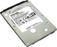 "2.5"" HDD  500GB Toshiba ""MQ01ABF050"" [SATA3, 8MB, 5400rpm, 7.0mm]"