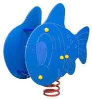 качеля на балансире FISH