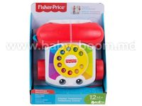 "Fisher Price FGW66 Игрушка-каталка ""Веселый телефон"""