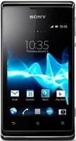 Sony Xperia E (C1605) 2 SIM (DUAL) Black