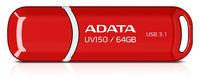 USB Flash Drive Adata UV150 64Gb Red