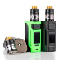 Reuleaux RX2 20700 with Gnome Tank Kit