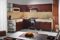 Модульная кухня Iris