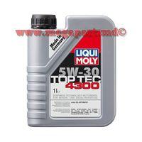 купить Масло 5W-30 (1L) для Peugeot, Citroen Liqui Moly (5W30) в Кишинёве