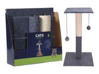 Игровой центр для кошек Cats