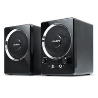 "Speakers  SVEN ""247"" Black, 4w, USB"