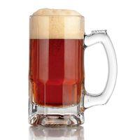 Кружка для пива CRISA TRIGGER 5681