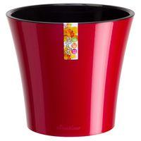 """купить Вазон 0.6 L.  красный-черный   """"ARTE""""  590342 в Кишинёве"""