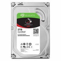 "Жесткий диск 3.5"" HDD 2.0TB  Seagate ST2000VN004  IronWolf™ NAS, 5900rpm, 64MB, SATAIII"