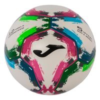 Minge De Fotbal Joma -  FIFA PRO GIOCO ll BALL WHITE
