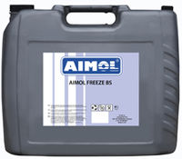 Антифриз AIMOL FREEZE BS 20кг концентрат