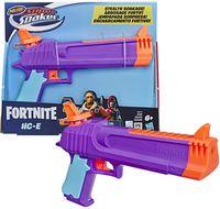 Water Nerf Super Soaker blaster, cod 43894