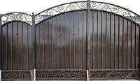 Ворота N.T-11500