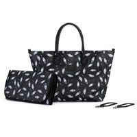 Рюкзак для коляски Kinderkraft Mommy Bag Black