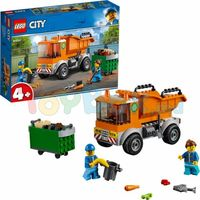 LEGO City  Camion de gunoi, art. 60220