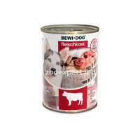 Bewi Dog с мясом говядины 400 gr