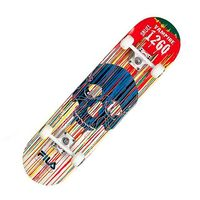 Penny board FILA Skateboard PSK, 65750860