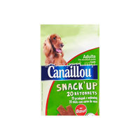 Canaillou Snack Up