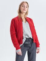 Куртка CROPP Красный vb385-33x