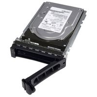 Dell 800GB SSD SATA Mix Use 6Gbps 512n 2.5in, Hot-plug Drive