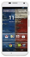 Motorola Moto X, White