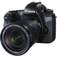 Зеркальная фотокамера CANON 6D 24-105 IS STM