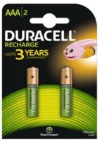 Батарейка Duracell Acumulatori AAA 750mAh