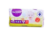 Подгузники для детей BAMBINO midi (4-9 kg)