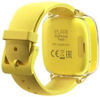 Smart ceas pentru copii Elari KidPhone Fresh Yellow