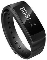 Фитнес-трекер Ployer Smart Bracelet P1, Black