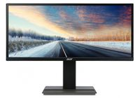 "купить 34.0"" ACER IPS LED B346CK ZeroFrame Black/Silver (5ms, 21:9, 100M:1, 300cd, 3440x1440, 178°/178°, DisplayPort, HDMI, USB Hub: 4 x USB3.1, Speakers 2 x 3W, VESA) [UM.CB6EE.018] в Кишинёве"