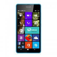 Microsoft Lumia 535 Duos, Blue