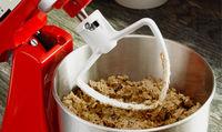 Robot de bucătărie Kitchen Aid Artisan Mini (5KSM3311XEER)