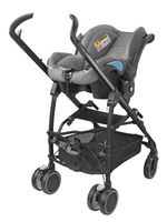 Bebe Confort Maia Access 3in1 Concrete Grey (19 398 960)