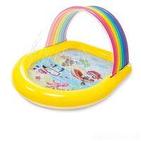 Intex Детский надувной бассейн,147x130x86 см