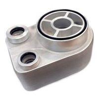 31221 Радиатор масляный (маслоохладитель) RENAULT MEGANE/SCENIC/DACIA LOGAN 1.5DCI, NRF