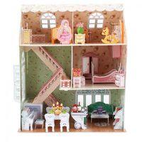 3D PUZZLE 3D PUZZLE Dreamy Dollhouse