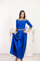 Платье Simona ID   5340