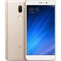 Xiaomi Mi5s Plus 6+128 Duos, Gold
