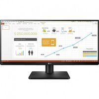 Monitor LG 29UB67-B Black