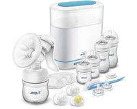 Набор для новорожденного Philips AVENT со стерилизатором