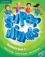 Super Minds Student's Book 2