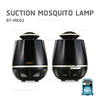 Remax Mosquito lamp, RT-MK02, Black