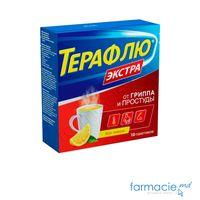 Theraflu Extra Cold & Flu pac. N10 (lamiie)
