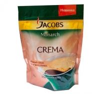 Кофе Jacobs Monarch Crema 70гр