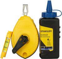 Шнур разметочный Stanley OPP 30m (0-47-443)