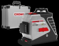 Лазерный нивелир Crown CT44048 MC