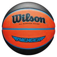 купить Мяч баскетбольный Wilson AVENGER 295 BSKT ORBLU WTB5550XB0701 (522) в Кишинёве