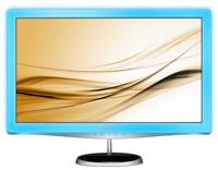 Monitor Philips 248X3LFHSB Black