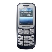 Samsung SM-B312, Black